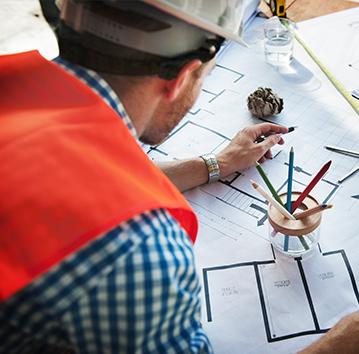 圣都家裝工程-規劃路線